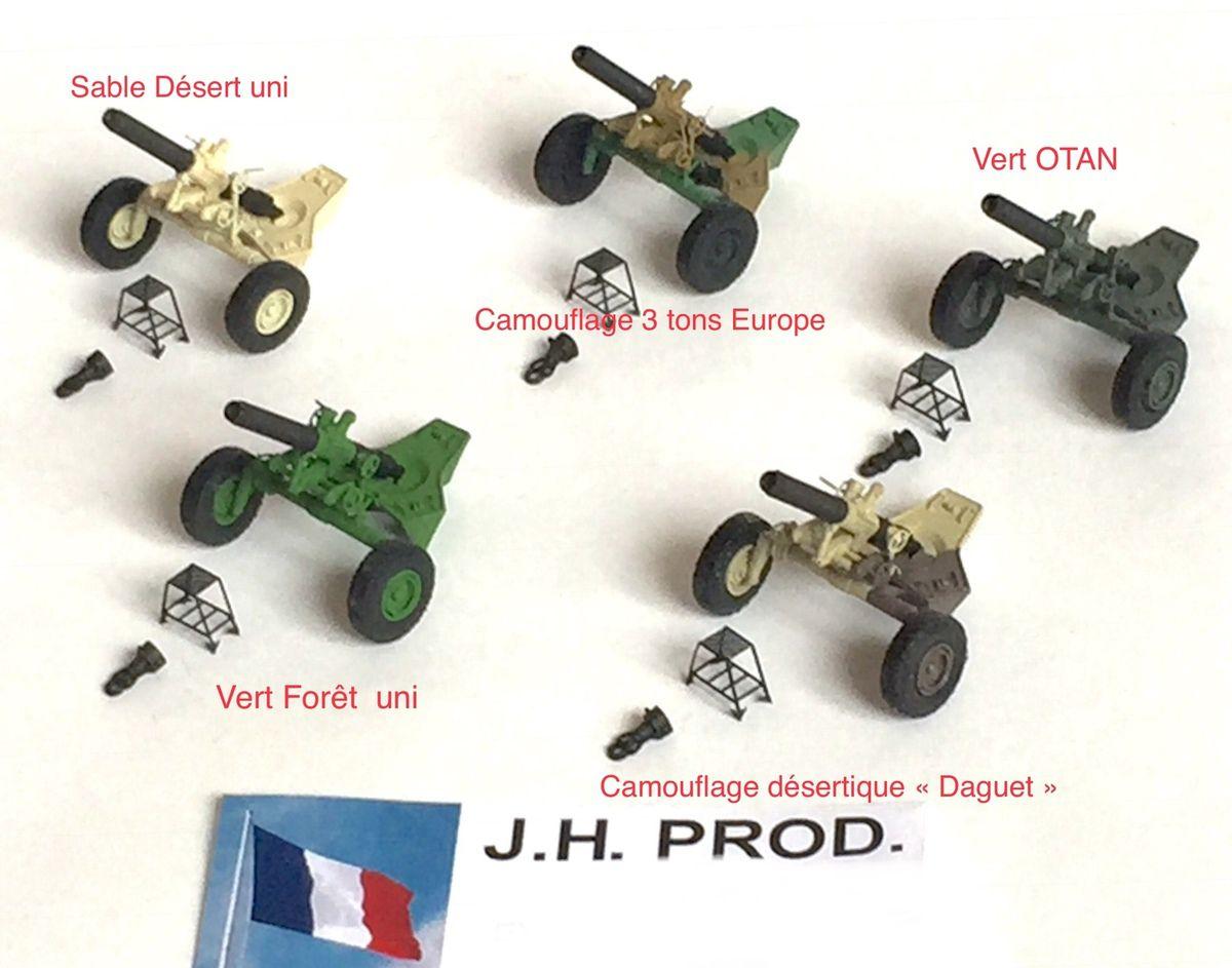 MORTIER de 120mm RT FR1 au 1/50 (JHPROD) - MAJ 10/04/19