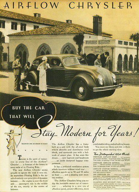 Modif : Chrysler Airflow de l'US Army au 1/43 (par Bob)
