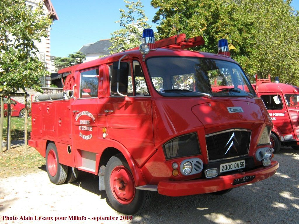 PS Citroën - Arzon