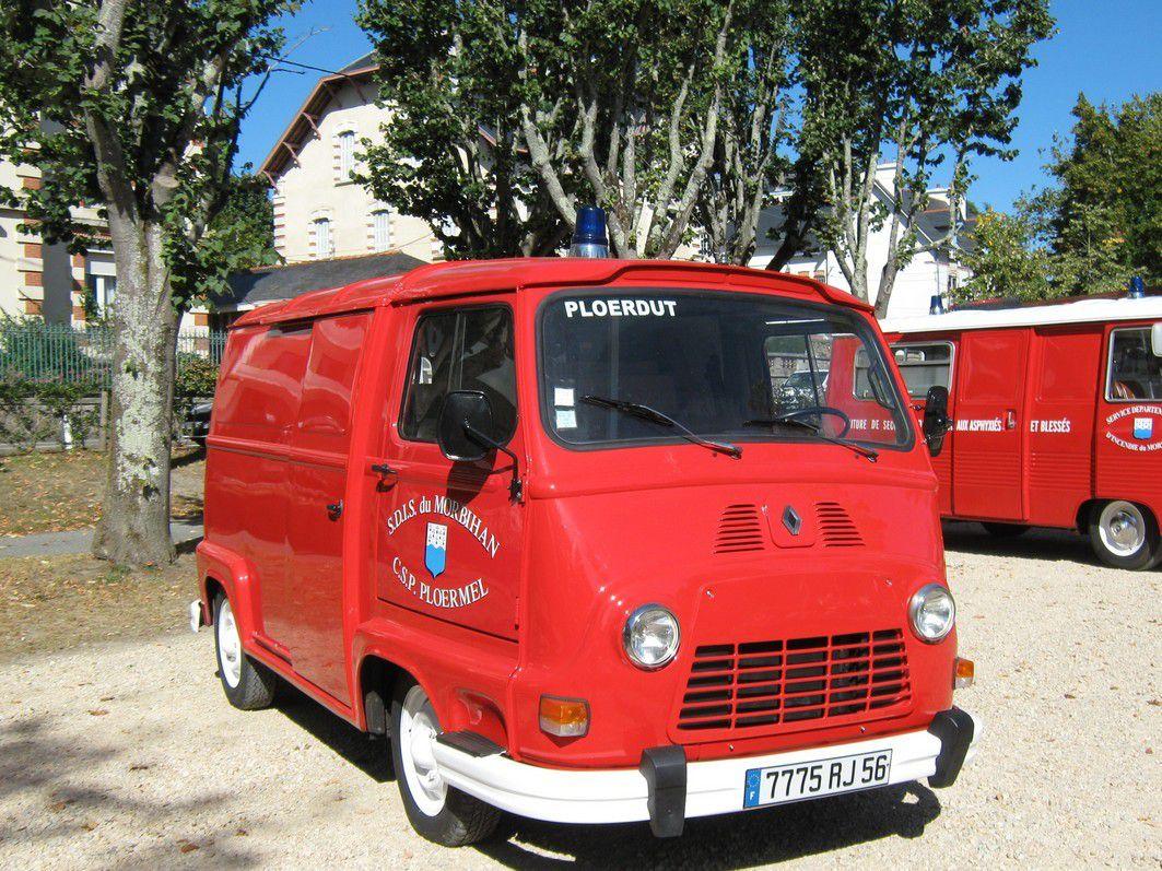 VTU Renault - Ploërdut
