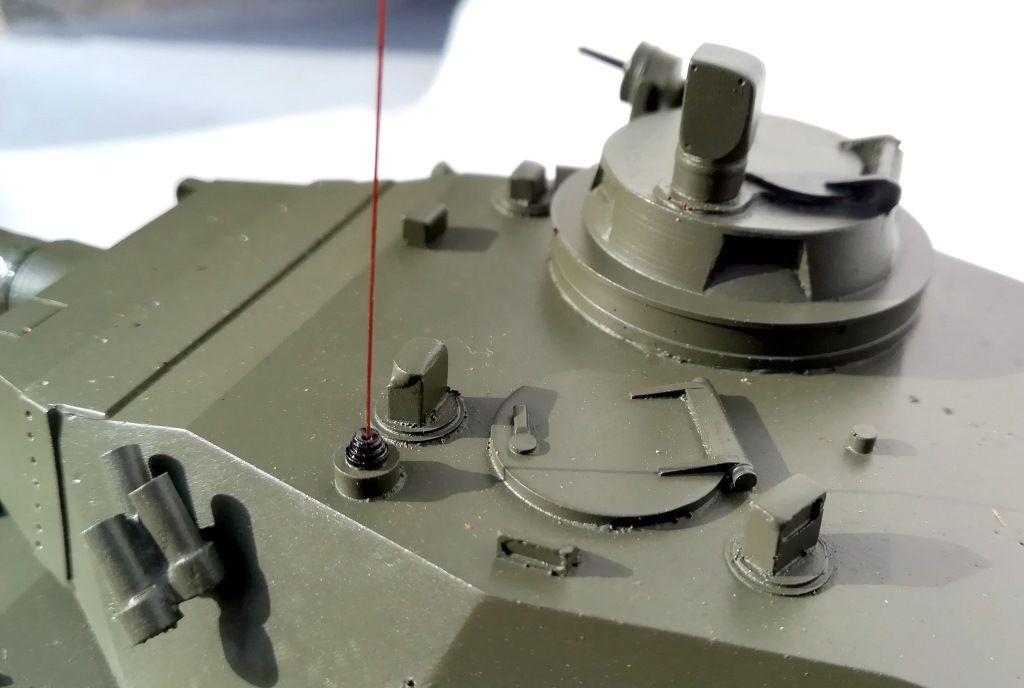Archives Milinfo (22/02/20) : L'AMX 40 (par René Valette)