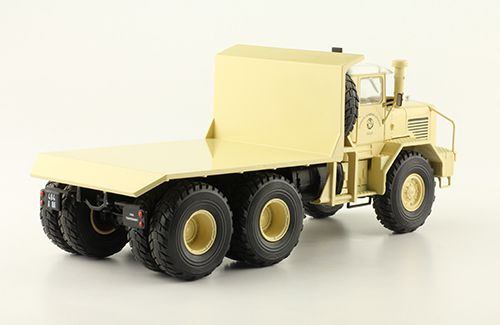 Berliet GBO au 1/43 (Hachette-Collections)