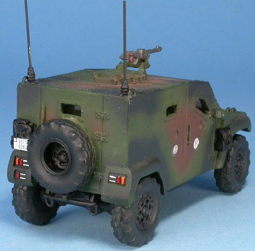 MF48512 : Panhard PVP version 7.62 mm