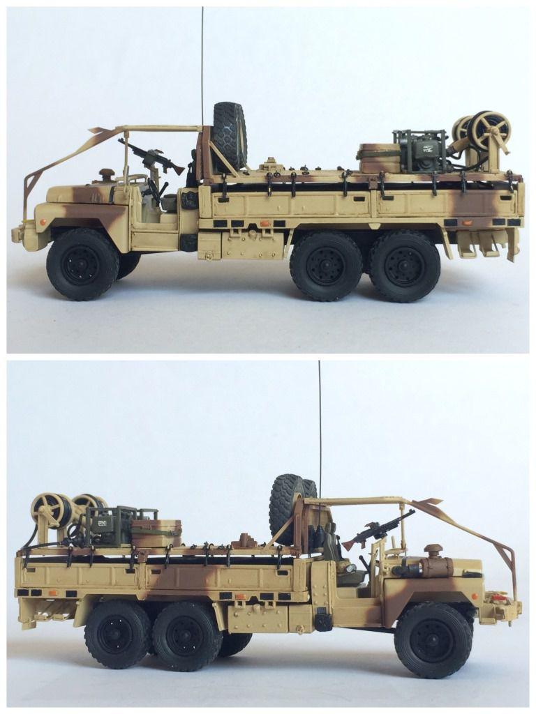 ACMAT 6x6 TPK 6.50 avitailleur au 1/50 (par J. Hadacek)