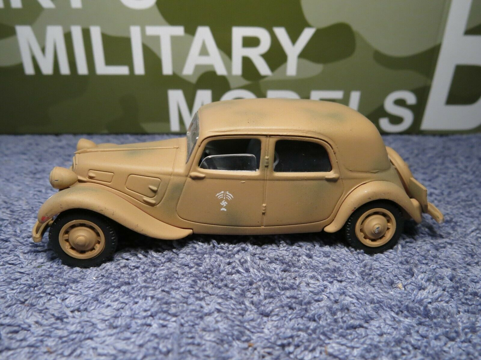 Les miniatures Bert's Toys (1:50 - Sylvain P.)