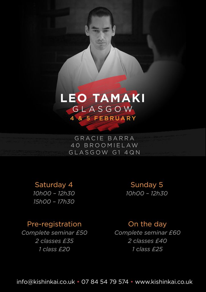 Aikido in UK, youth in action !