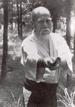 Technique, modification de l'utilisation du corps et vitalité en Aïkido