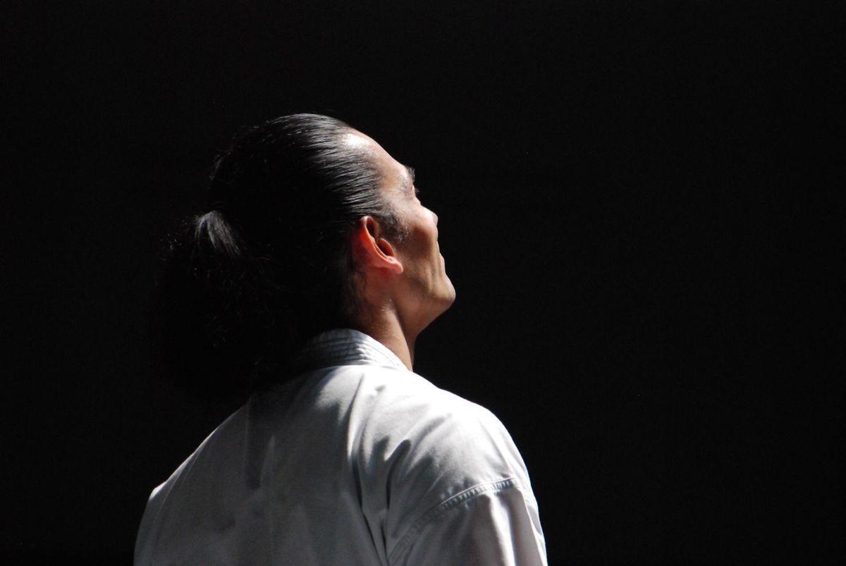 Leo Tamaki Aikido Kishinkai Budo Martial Arts