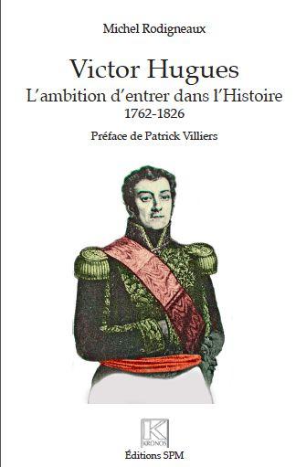 """Victor Hugues, Marseillais et """"le Robespierre des Antilles"""""""
