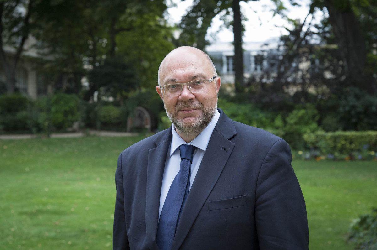 Le ministre de l'Agriculture aux Antilles