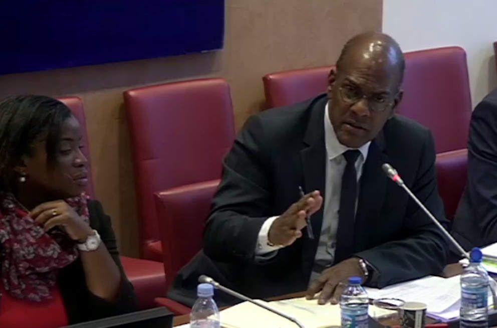 Commission d'enquête parlementaire sur les impacts du chlordécone - 3e jour