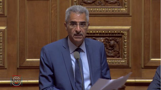 Charges sociales Outre-mer