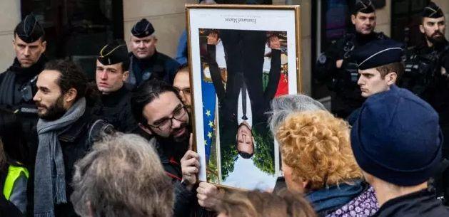 """Des Ultramarins au sein d'""""Action non violente COP21"""""""
