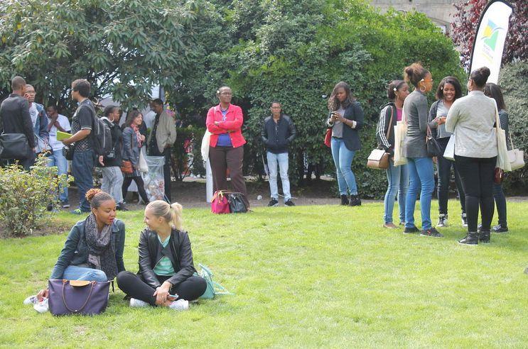 Pas de gratuité des loyers pour les étudiants qui ont du rester dans l'Hexagone