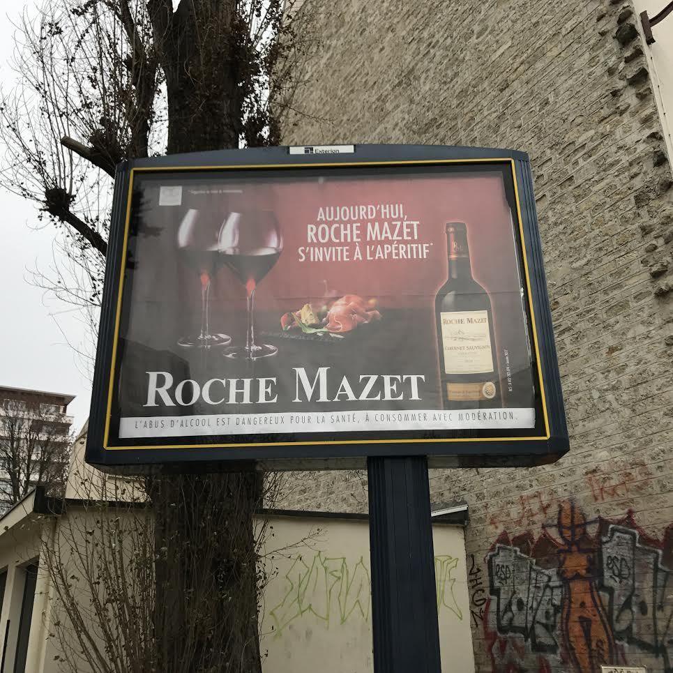 Si vous voulez vous singulariser à l'apéro invitez-donc les Roche-Mazet !