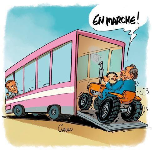CHAP.18 en vrac, Simone Veil : François Bayrou « est le pire de tous » le 17 mars 2007