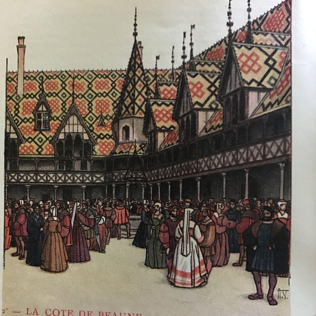Le feuilleton de l'été : l'histoire œnologique de la côte bourguignonne (3) Le mythe d'un progrès récent