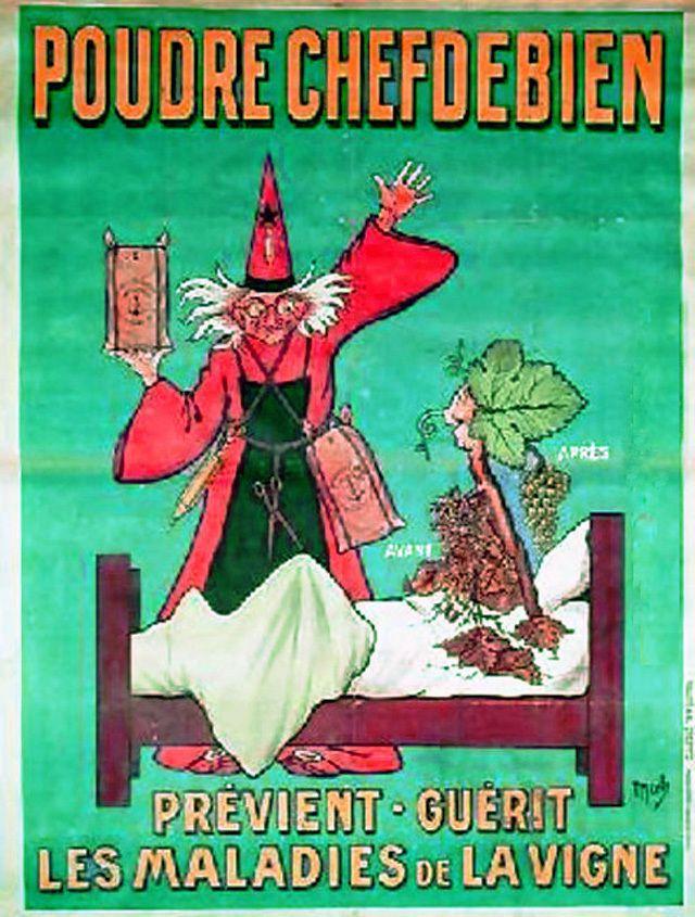 André Fuster, poudres de perlimpinpin en tous genres, s'en branle un peu y boit pas du pinard pour sauver le Monde mais pour y prendre du plaisir.