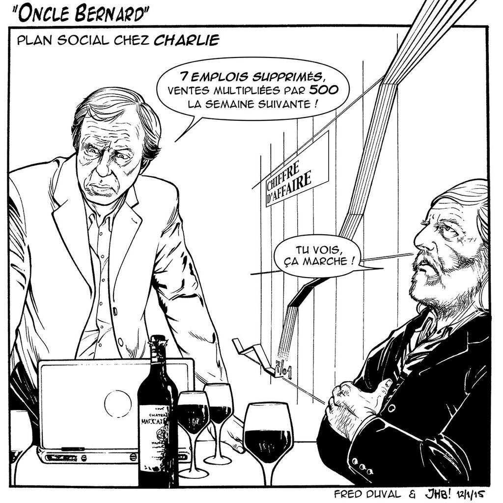 Je suis très triste car j'aimais tant écouter « Oncle Bernard » MARIS  sur France Inter…