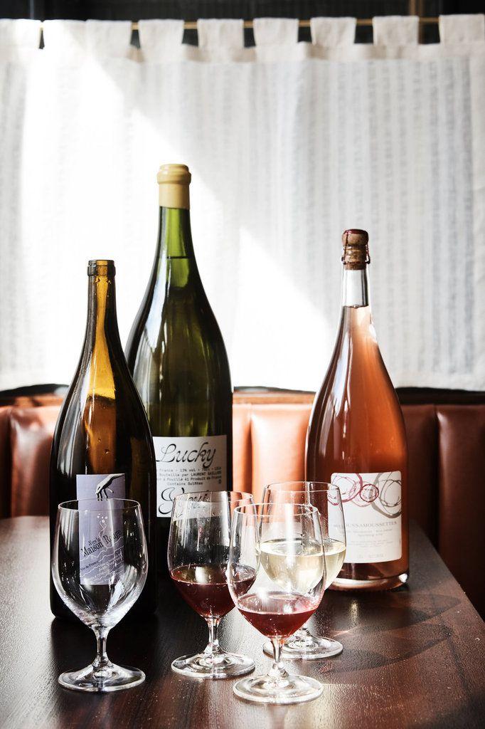 Le Glou-Guide électronique des bouisbouis branchés de New York City  Williamsburg, Bedford-Stuyvesant TriBeCa qui servent des vins à poils…