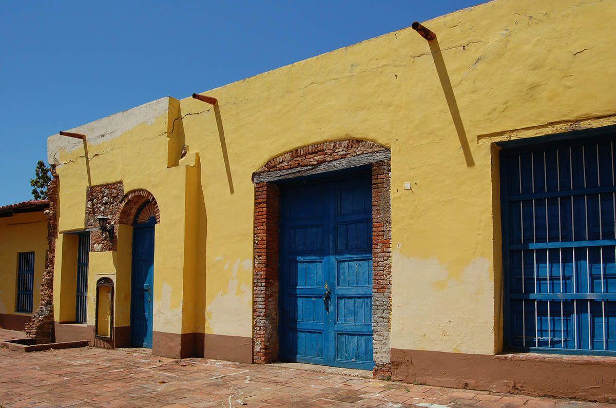 Trinidad - Cuba - Photos: Lankaart (c)