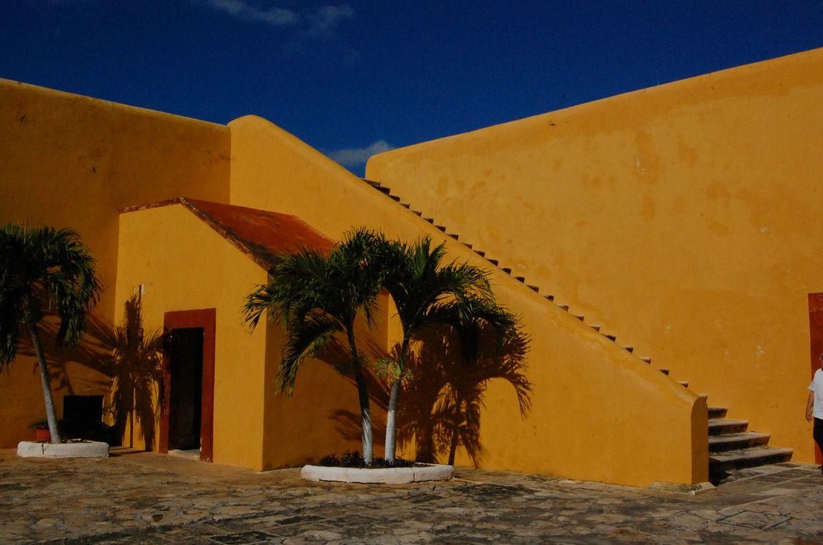 Campeche - Mexique - Photos: Lankaart (c)