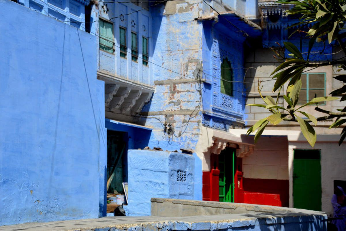 Jodhpur - Photos: Lankaart (c)