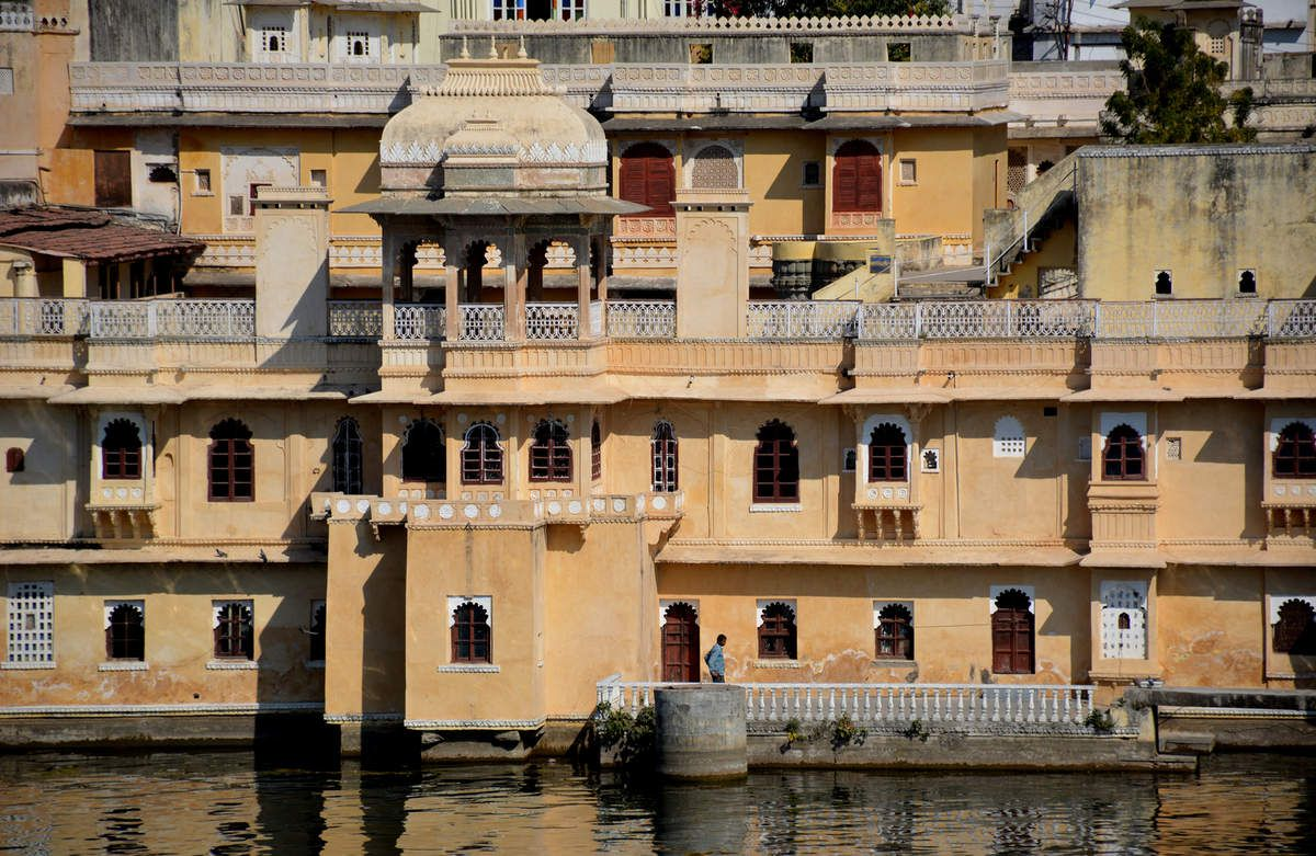 Udaipur - Photos: Lankaart (c)