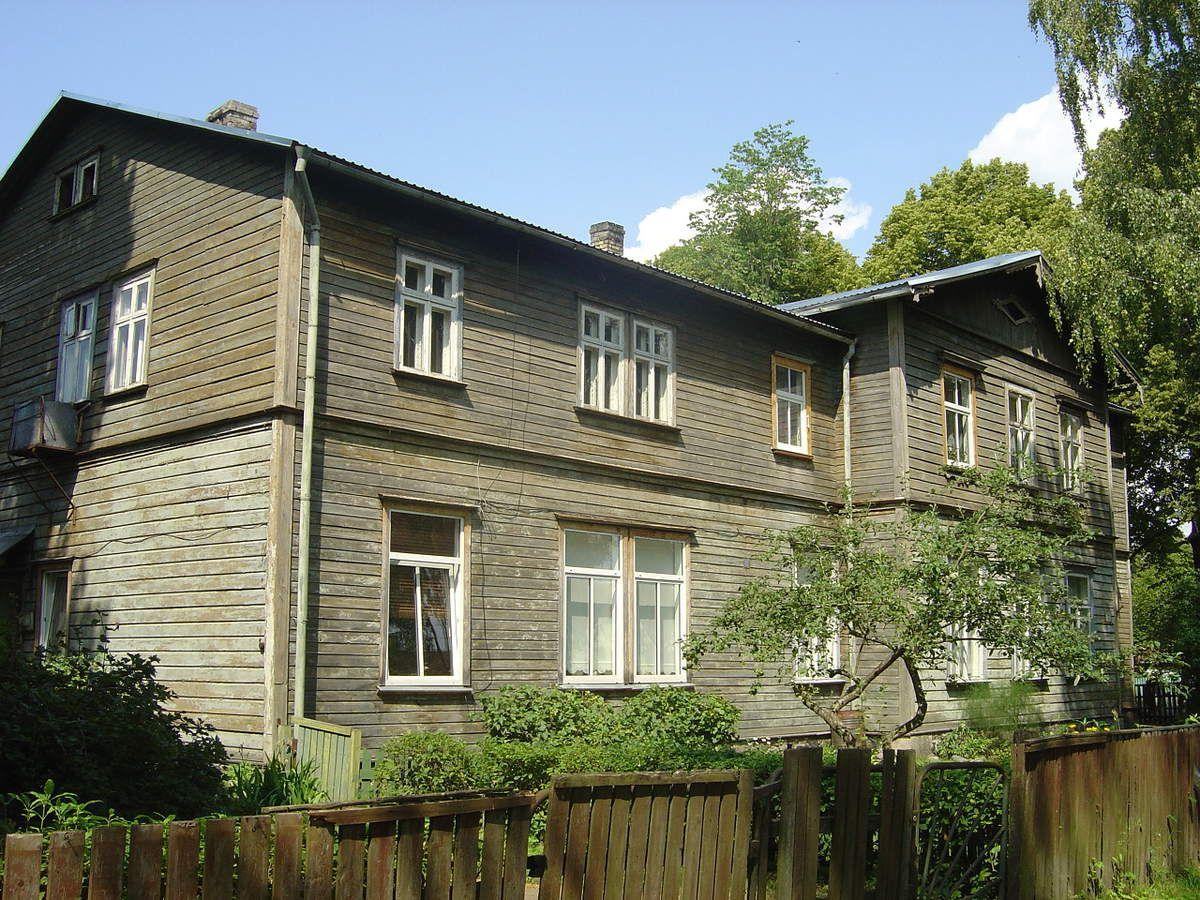 Parnu - Couleurs des pays Baltes - Photos: Lankaart (c)