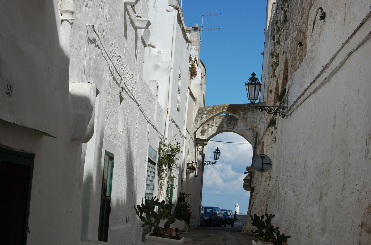 Puglia - Photos: Lankaart (c)