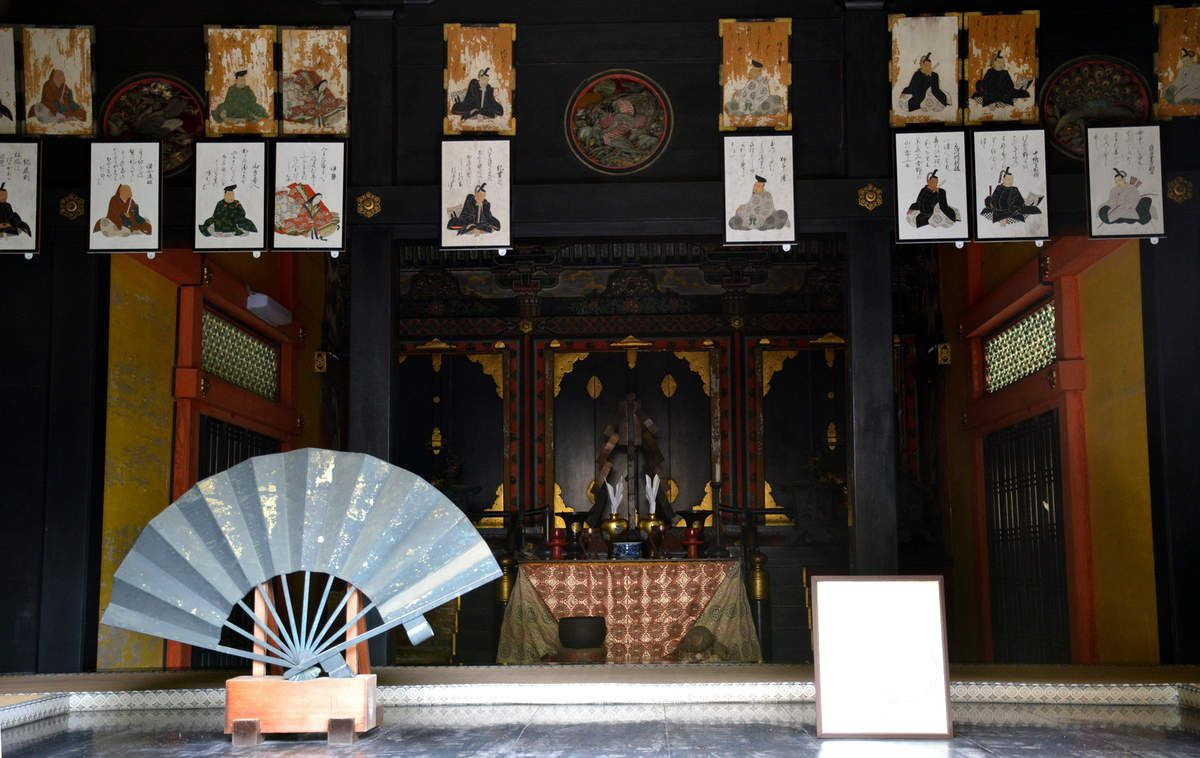 Kyoto - Konchi-in - Photos: Lankaart (c)