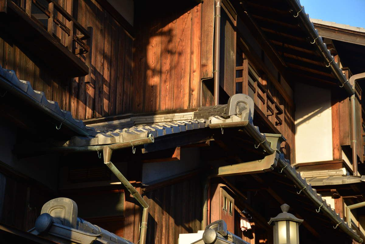 Kyoto - Photos: Lankaart (c)