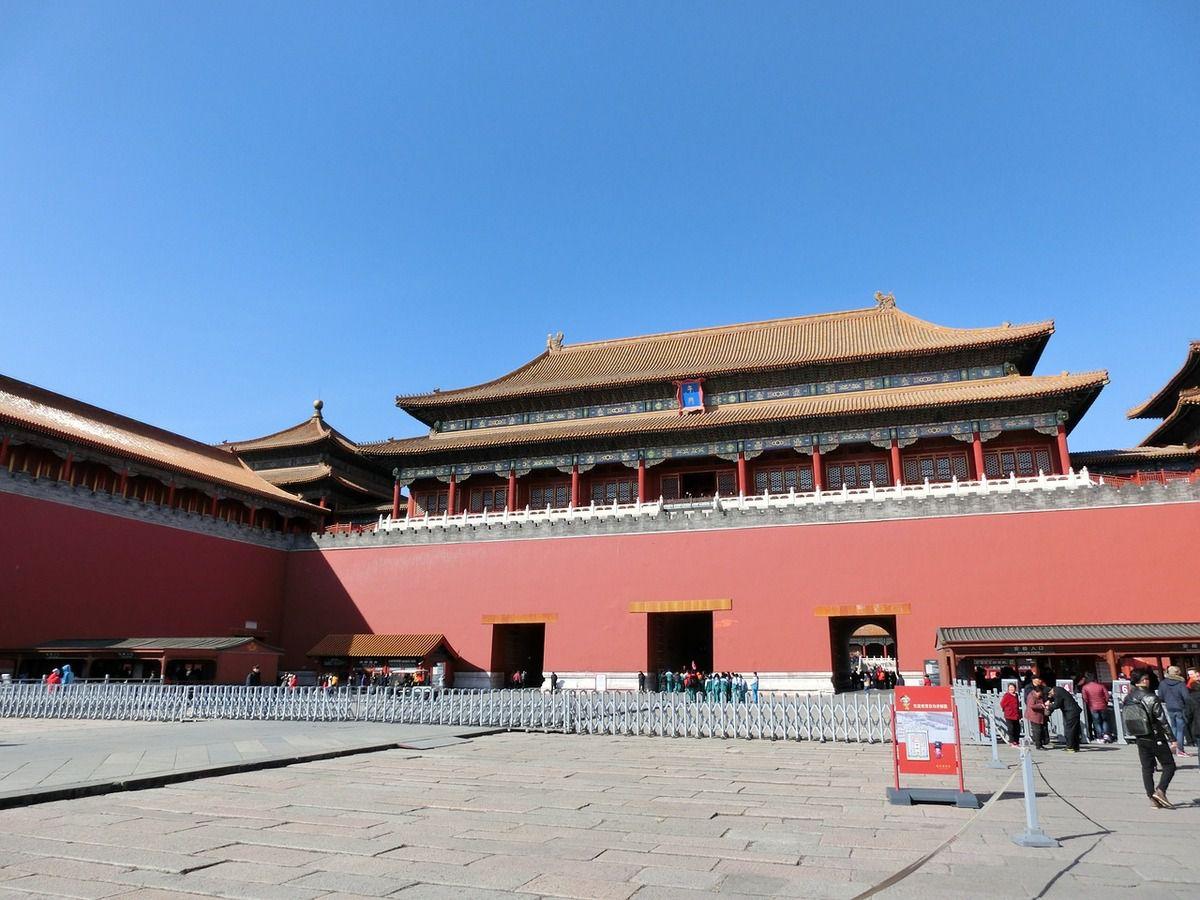 Séjour à Beijing : 3 musées d'art à découvrir