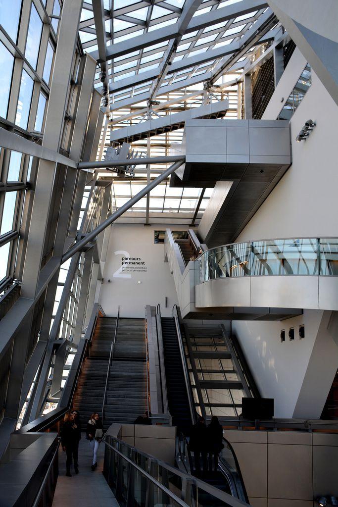 Coop Himmelbau - Museé des Confluences - Lyon - Photos: Lankaart (c)