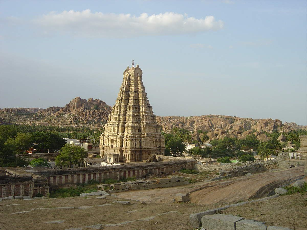 Hampi - Photos: Lankaart (c)