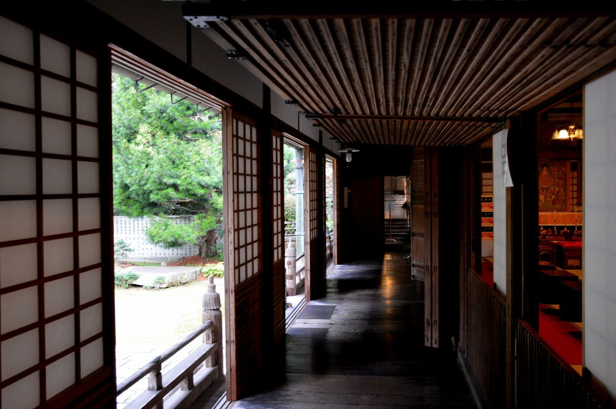 Japon - Koya-san - Photos: Lankaart (c)