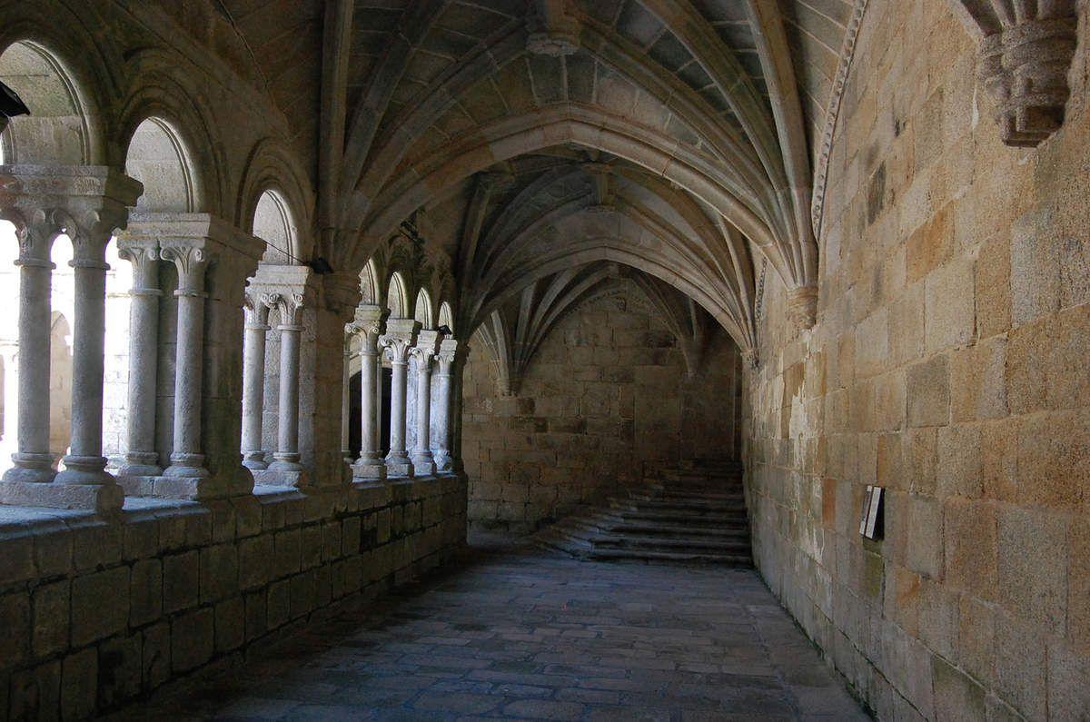 Galice - Santo Estevo de Ribas de Sil - Photos Lankaart (c)