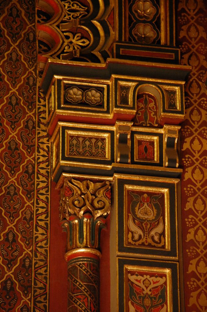 Prague - Synagogue - Photos: Lankaart (c)