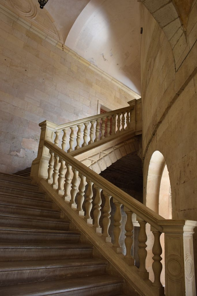 Grenade - Alhambra - Palais de Charles Quint - Photos: Lankaart (c)