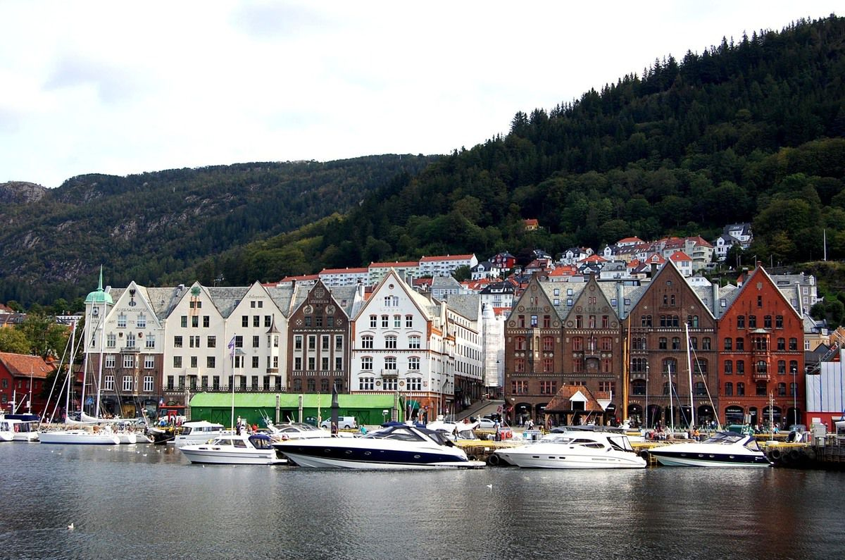 Bergen - Photos: Lankaart (c)