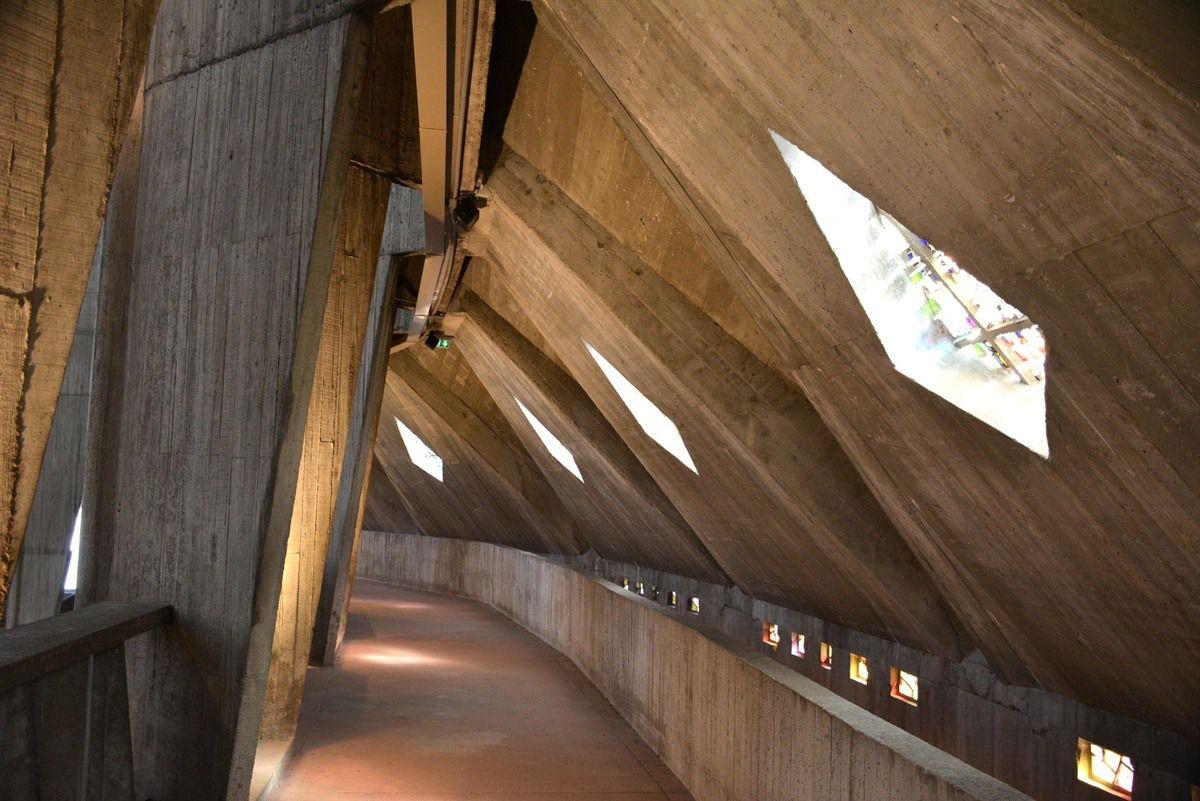 Église Notre-Dame de Royan  - Photos: Lankaart (c)