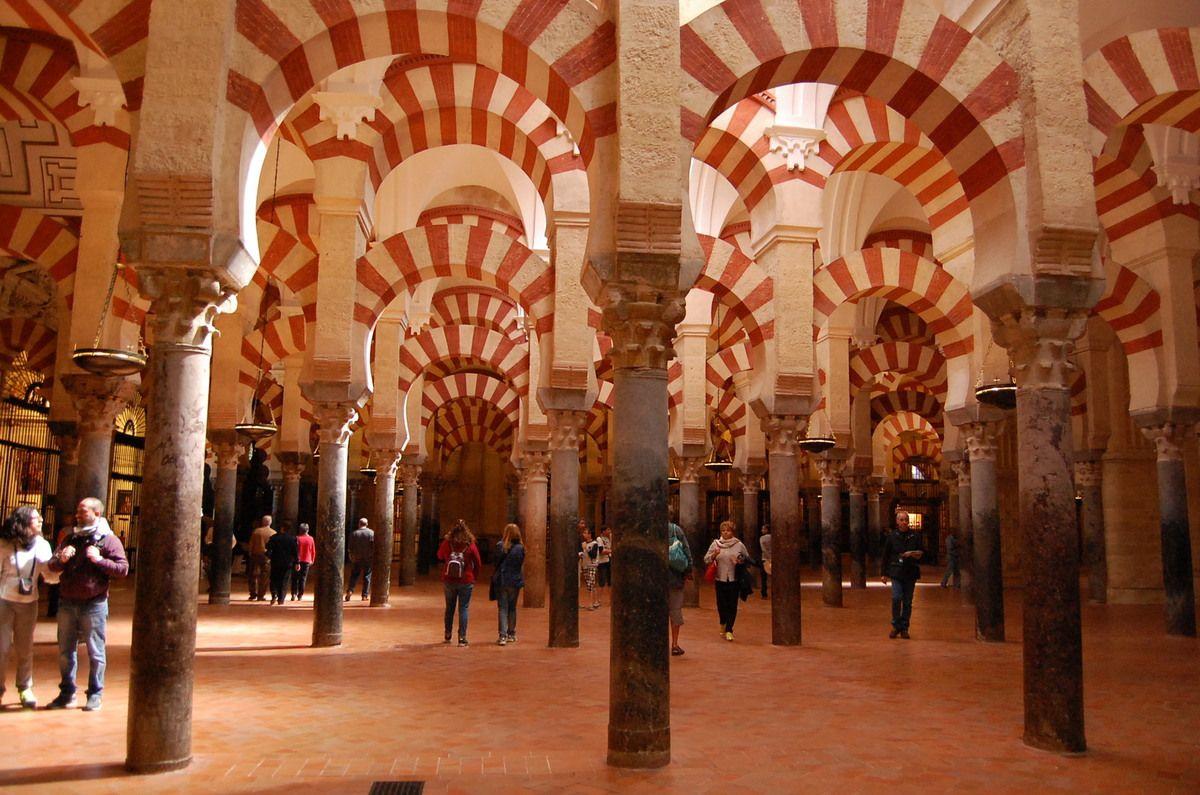 Cordoue - La Grande Mosquée - Photos: Lankaart (c)