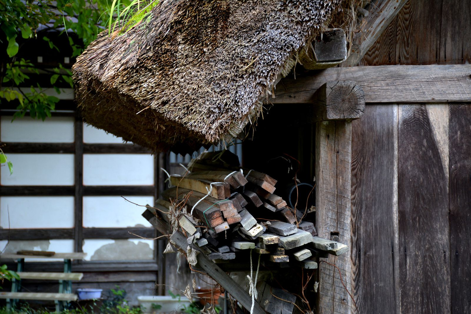 Shirakawa-gō - Photos: Lankaart (c)