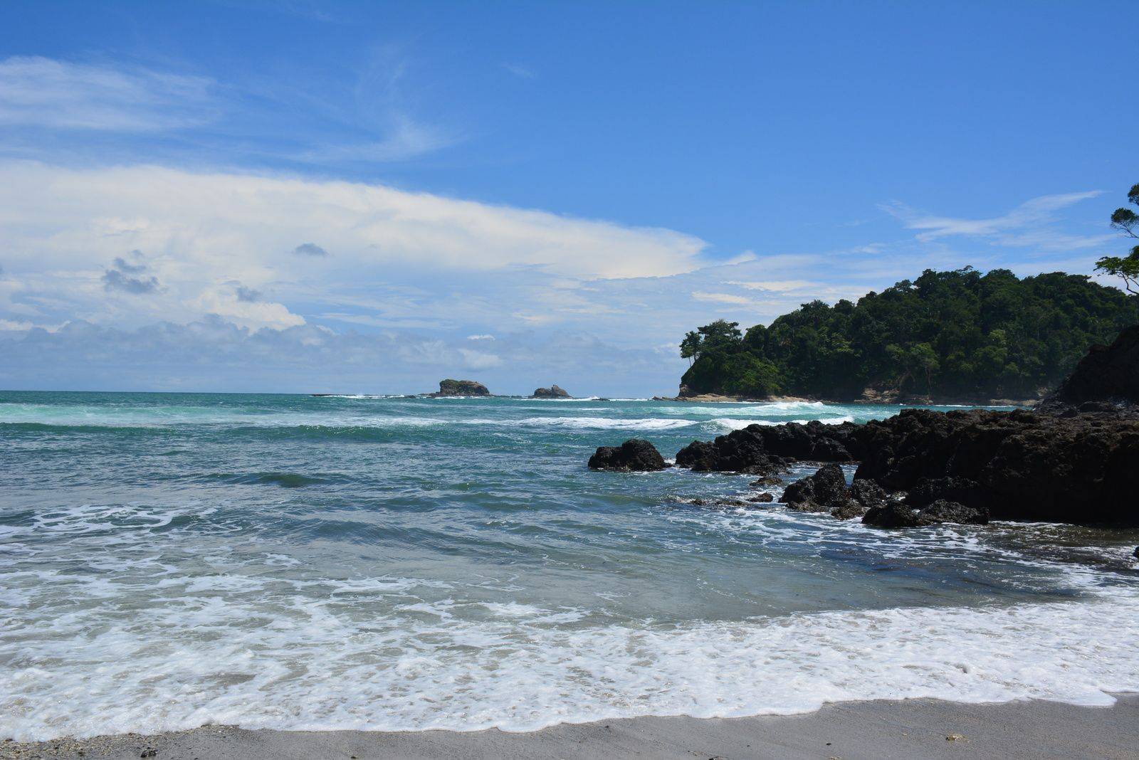 Costa-Rica - Manuel Antonio - Photos: Lankaart (c)