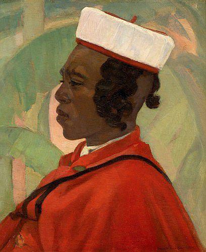 Jean Désiré Bascoules - Portraits