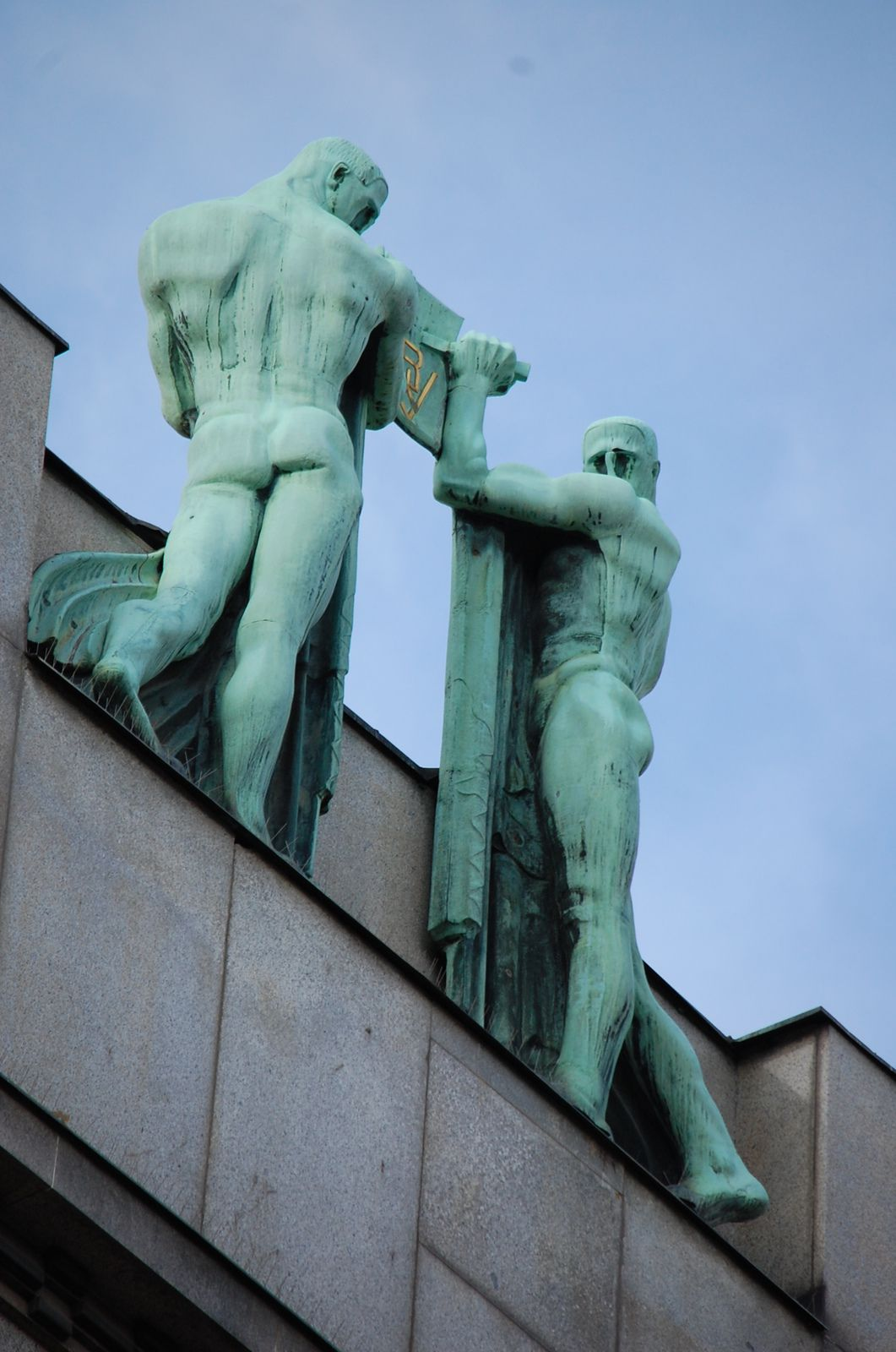 Prague Art Déco - Photos: Lankaart (c)