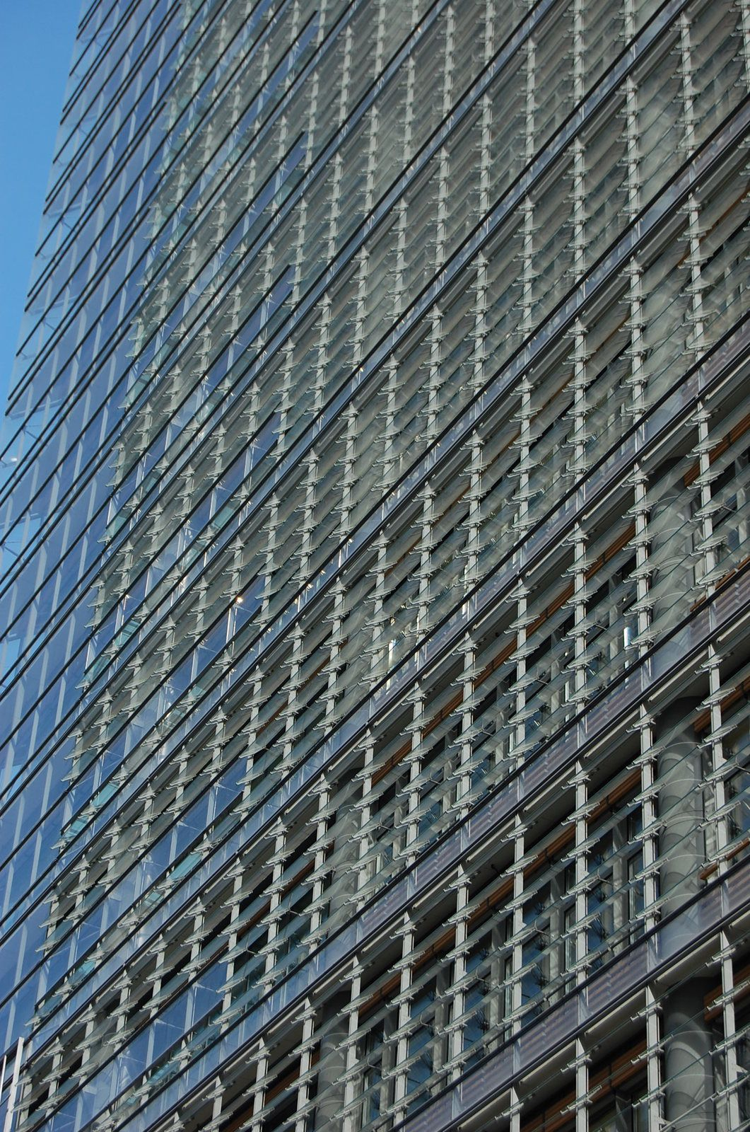 Renzo Piano - Berlin - Photos: Lankaart (c)