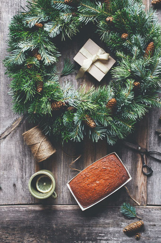 Pain d'épices pour Noël - recette facile
