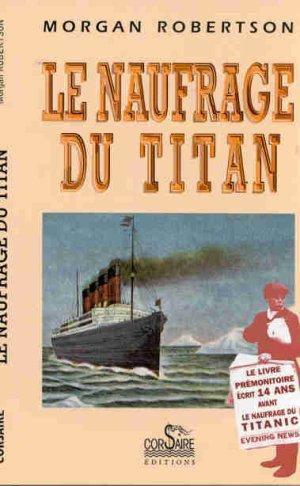 Le Titanic victime d'un mirage, ou d'un OVNI...?!