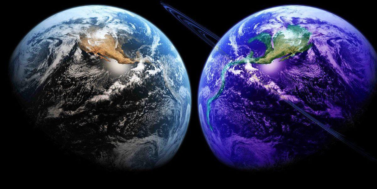 """C'est parti, la science """"officielle"""" à la découverte d'univers parallèles… !"""